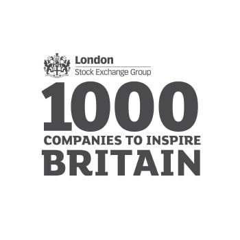 London Stock Exchange Top 1000 Companies