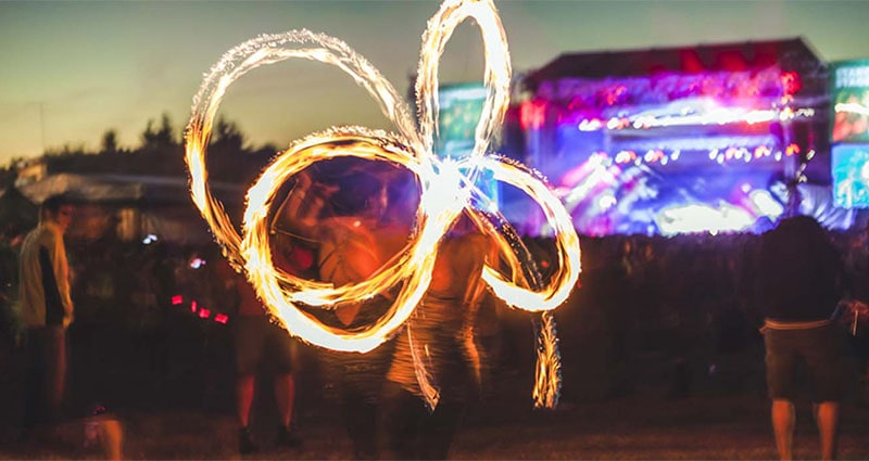 6 Areas to Consider for Staying Safe at Festivals