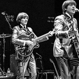 The Beatles Tribute Acts