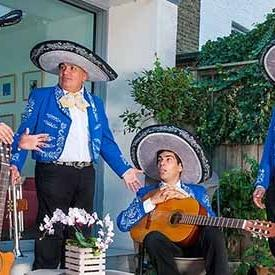 Mariachi Ole booking agent