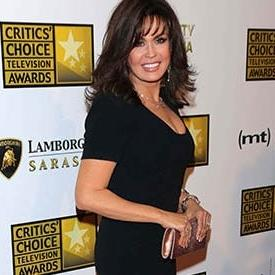Marie Osmond booking agent