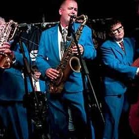 Book a Jazz and Swing Band