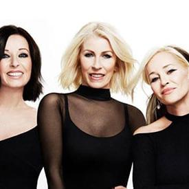 Bananarama for hire