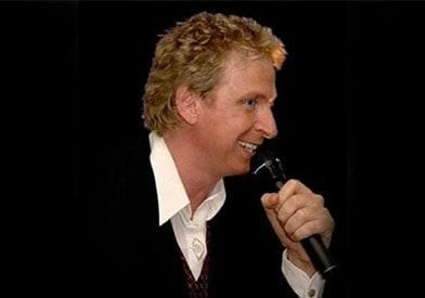 Barry Manilow Tribute Acts