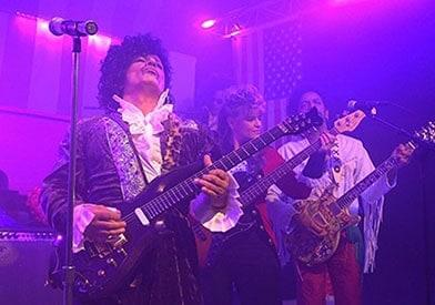 Prince Tribute Acts