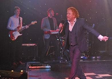 Simply Red Tribute Acts