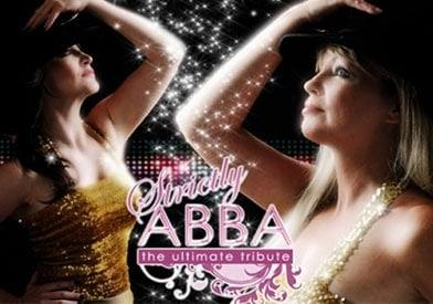 Strictly ABBA