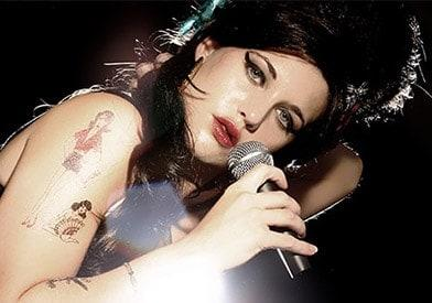 Amy Winehouse Tribute Acts