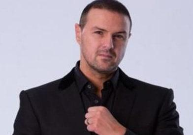 Paddy McGuiness