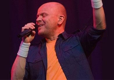 Phil Collins Tributes Acts