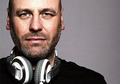 DJ Mark Green