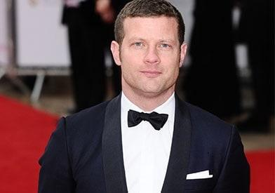 Dermot O'Leary agent