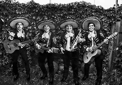 Mariachi Loco booking agents