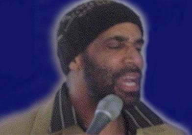 Robin Lee as Marvin Gaye
