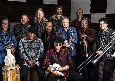 Al McKays Earth Wind and Fire Experience