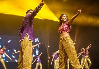 The London School of Bollywood