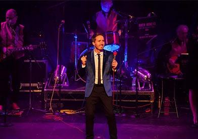 Book Neil Sedaka Tribute Acts