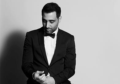 Ramzi A Wedding Vocalist/Singer