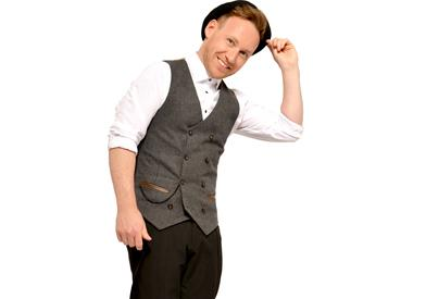 Mark As Olly Murs