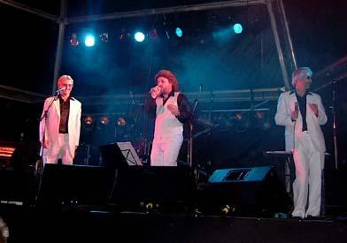 The Bee Gees Experience