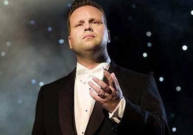 Paul Potts